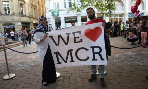 The Manchester bombing one year on and the lessons learned