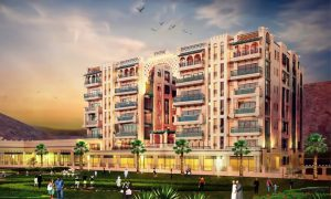 Unique Contracting Co wins Al Yousef residential project contract