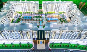 Danube Properties announces Lawnz residential project in International City