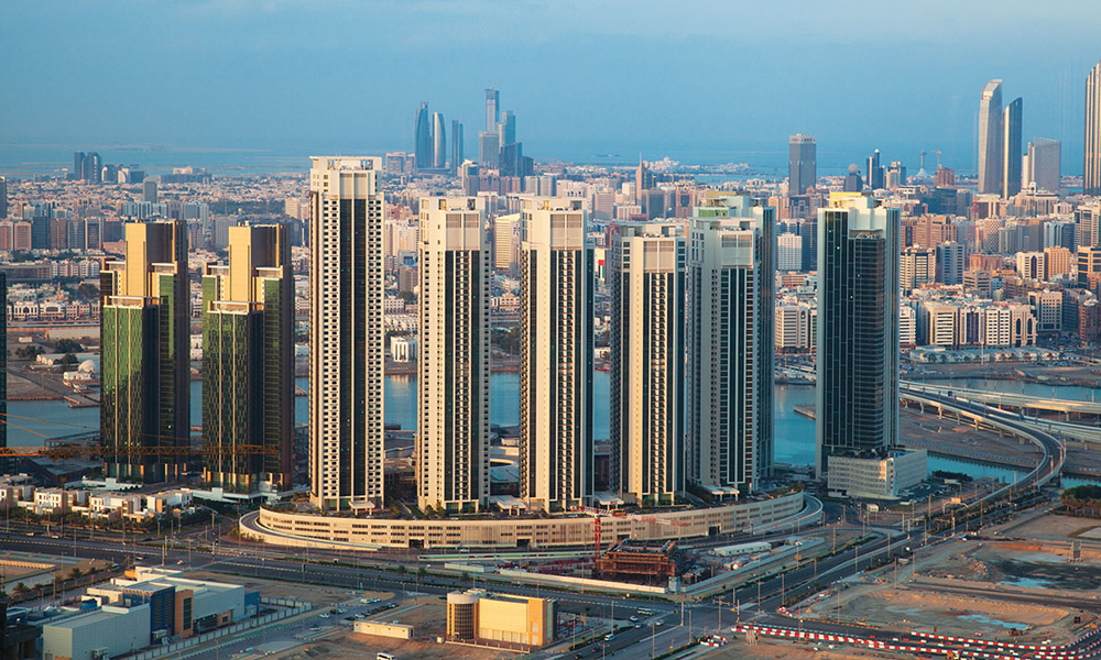Report: The Abu Dhabi commercial market in H1 2018 | Middle