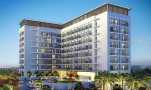 Rove Hotels announces 366-room Rove La Mer