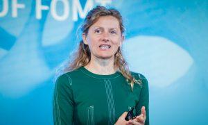 Women in Construction: Tatjana Dzambazova, AI strategist, Autodesk