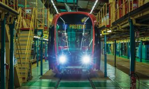 Made for the Middle East: Visiting Alstom's French HQ