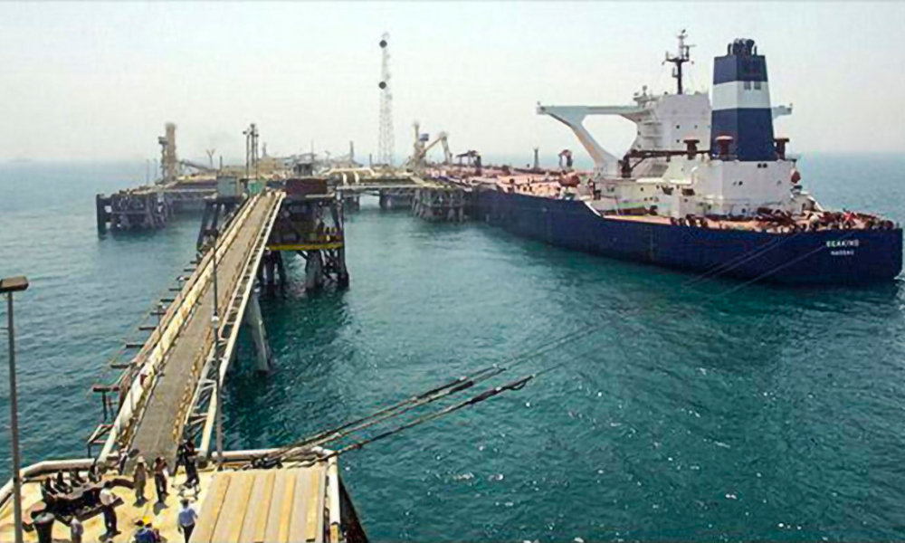 Iraq government awards Mitsubishi Corporation $110m port