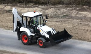 Doosan Bobcat announces backhoe loader plant in India