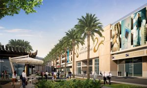 Nakheel says construction of third expansion at Dragon City at 80%