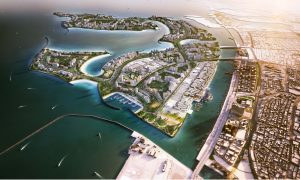 RTA opens five bridges leading to Deira Islands