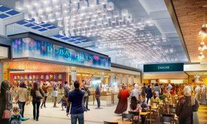 CSCEC ME awarded $217mn Dubai Hills Mall road upgrade contract