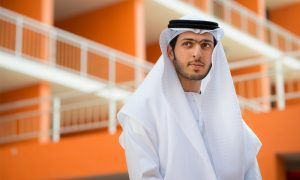 BinGhatti says UAE-China talks will boost FDI in UAE