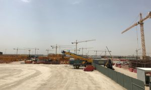 Kuwait awards $61m contract for development of new passenger terminal at KIA