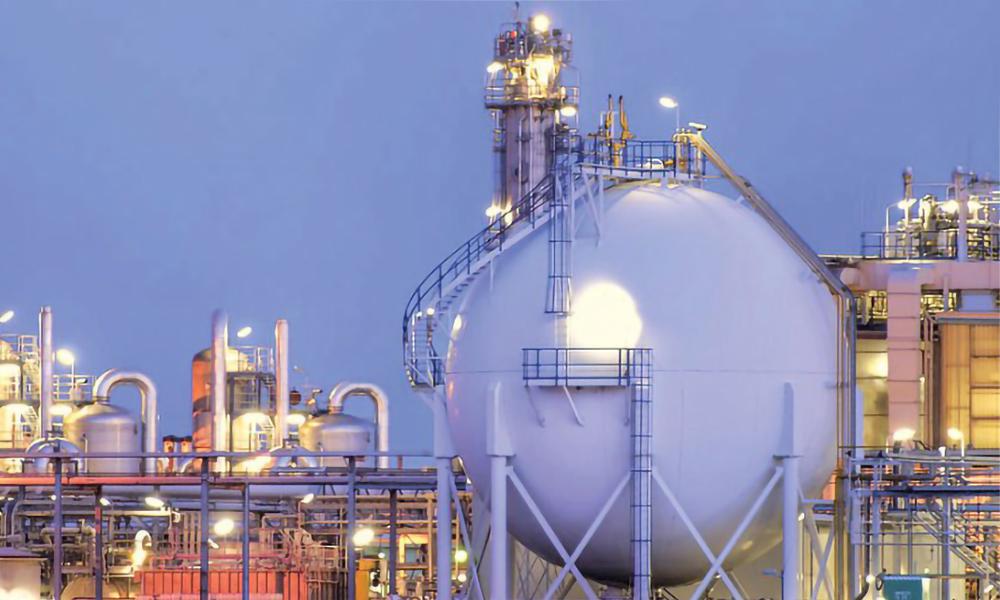 SNC-Lavalin subsidiary wins KJO deal | Middle East