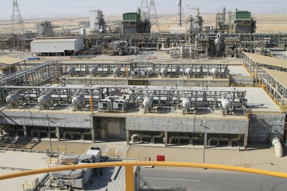 Sadara, Veolia sign agreement for sustainable central