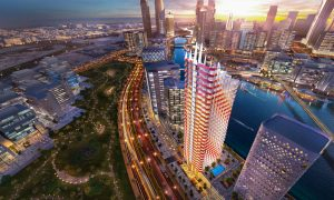 Second phase of Millennium Binghatti Residences waterfront project launches