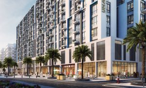 ECC secures $84mn contract from Nshama for Town Square Dubai project
