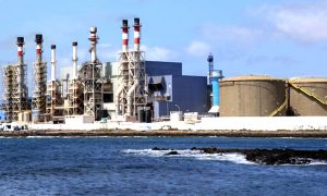 Doosan Heavy Industries and Construction Company wins $203m desalination contract