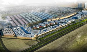 Nakheel welcomes RTA's opening of $55mn first phase of International City road scheme