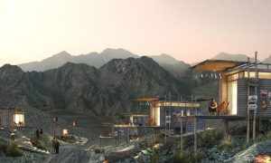 Meraas announces tourism development projects in Hatta