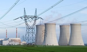 Rosatom shortlisted for next stage of bidding for Saudi's first nuclear project