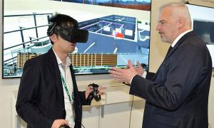 ABB launches 3D VR tool to design and plan projects