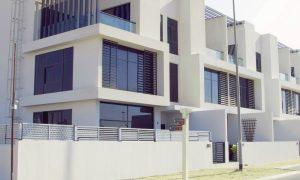 Aurora delivers $45.7m Hyati Residence to Dubai market