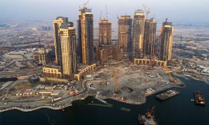 Emaar launches Palace Residences in DCH