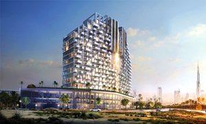 Azizi Developments unveils new Fawad Azizi Residence in DHCC