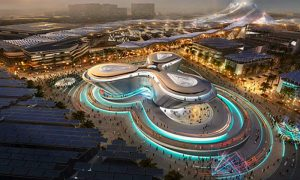 Lava, Adunic and Facts and Fiction to deliver German Pavilion at Expo 2020 Dubai
