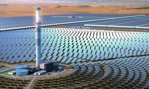 Video: MBR Solar Park, a CNN mini-doc