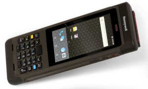 Honeywell introduces new rugged handheld computer for demanding logistics applications
