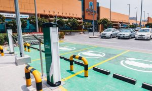 Majid Al Futtaim installing free EV charging at City Centre Me'aisem