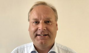 AESG appoints Alan Rowell as UK country director