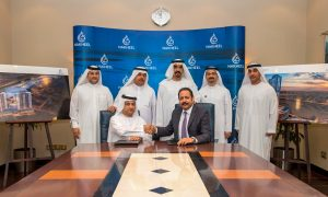 Nakheel awards Ali Mousa & Sons Contracting $150mn Dragon Towers contract