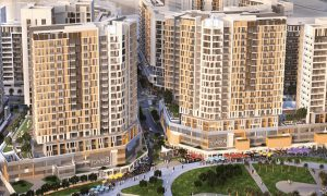 Abanos wins $13.4m milestone contract for Dubai Expo 2020 Village Project
