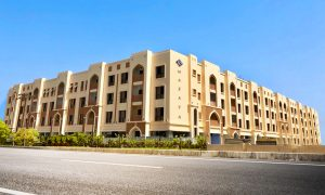 Mazaya Residence in Oman completed in 'record time'