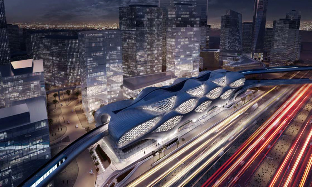 Camco Awarded Flagship Riyadh Metro O M Contract For Lines 1 2