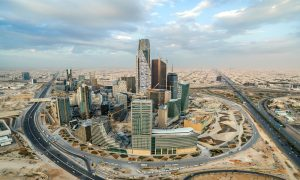 Retail sector in Riyadh and Jeddah to grow significantly says KPMG
