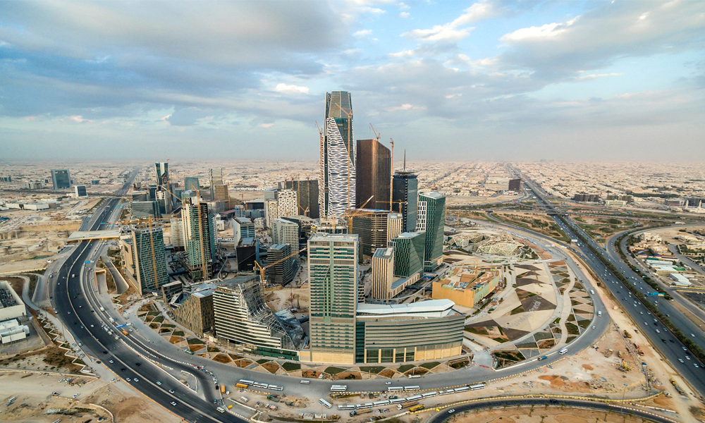 New contract awards in KSA expected to reach $44bn in 2019 | Middle