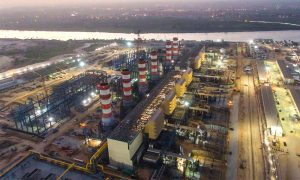 Siemens wins eight year O&M contract in Egypt