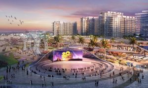 RAK Properties and RMJM to create outdoor entertainment venue on Hayat Island