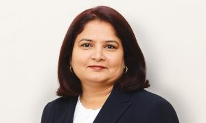 Women in Construction: CKR Consulting Engineers' Sujata Gupta