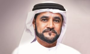 Interview: Dr Rashid Alleem, chairman of the Sharjah Electricity and Water Authority (SEWA)