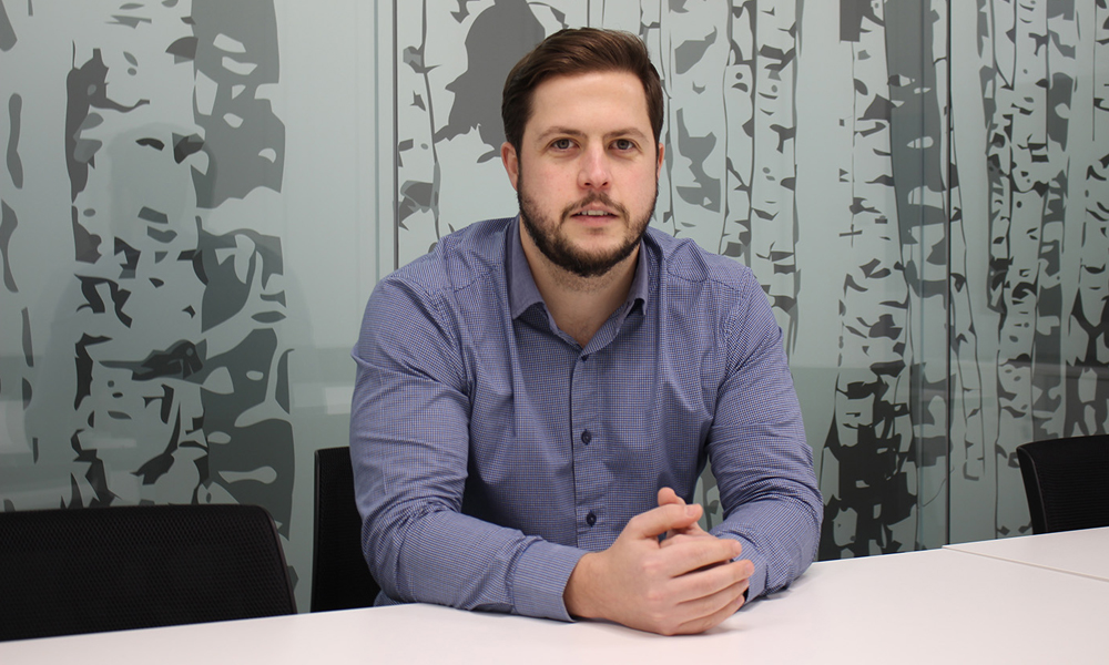 Cundall appoints Lee French to head Civil Engineering