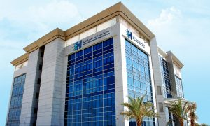 First-of-its-kind smart building opened at The Hamdan bin Mohammed Smart University