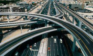 RTA begins Phase 1 of $217.8mn road improvements project