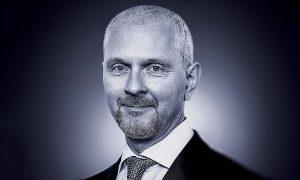 Interview: Parsons' Pierre Santoni on putting infrastructure in focus