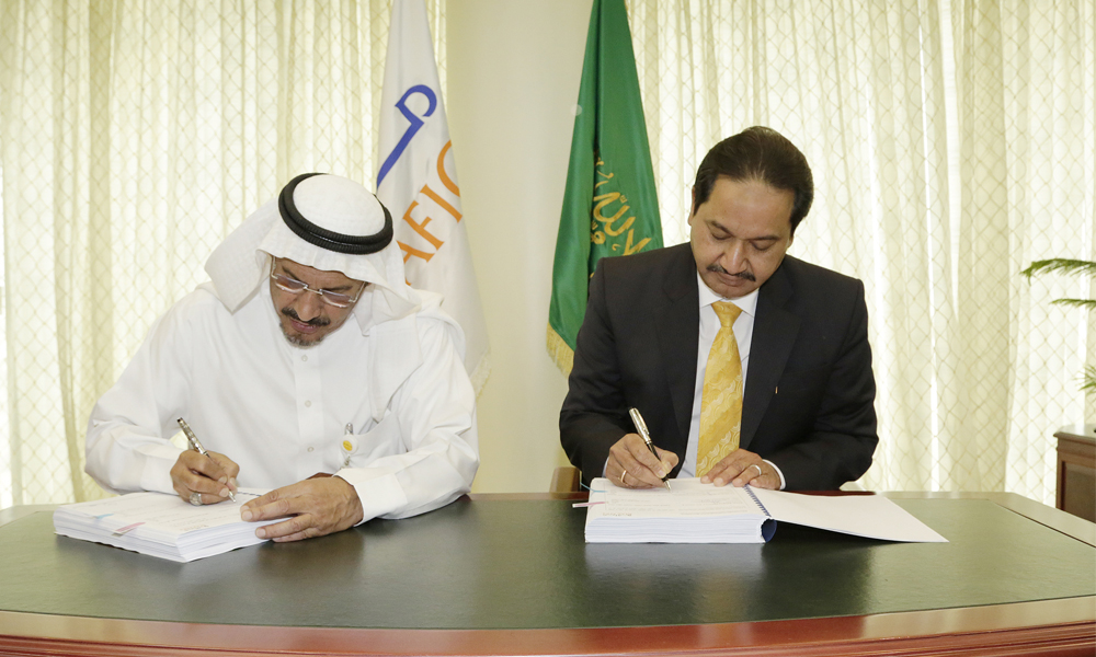 WABAG wins EPC contract to build $133mn Jubail wastewater plant