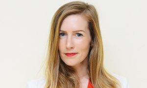 Women in Construction: Godwin Austen Johnson's Tia Lindqvist