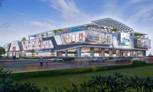 Airolink awarded 24-month Al Wasl Community Mall contract