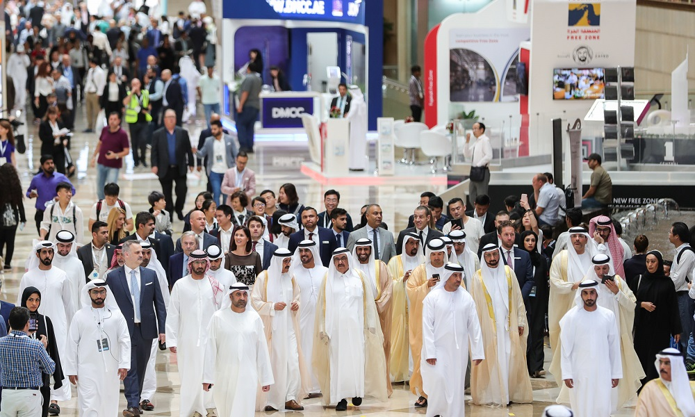The Big 5 show opens in Dubai | Middle East Construction News