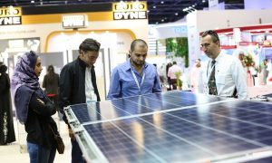 The Big 5 Solar: Bringing Solar to Dubai's $279.4bn urban sector